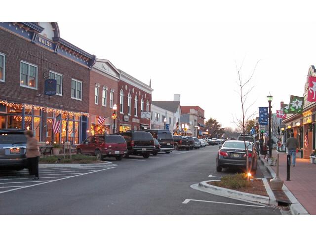 Lewes Delaware image