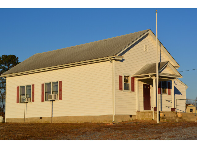 Johnson School Millsboro DE image