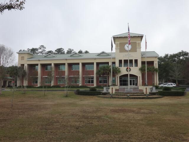 Alachua City Hall image