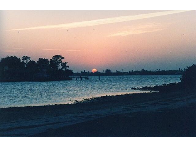 Bellair Bluffs sunset 06111401 image