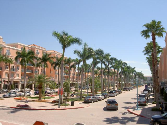 Mizner Park image
