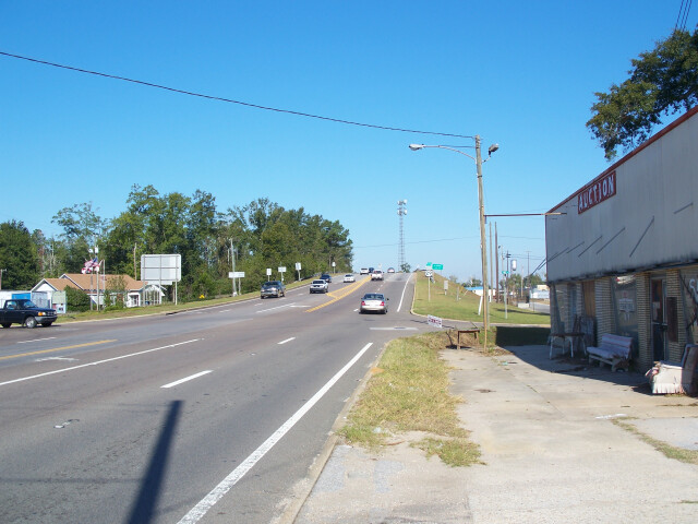 Century FL Florida-Alabama US 29 north01 image