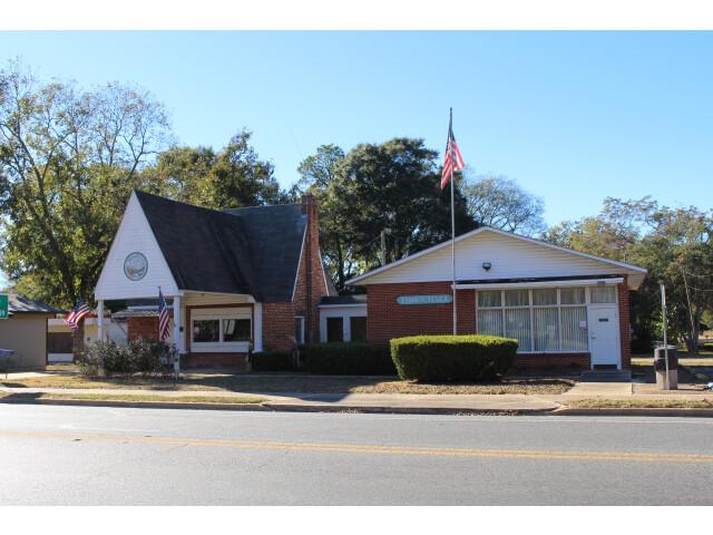 Greenwood Town Hall image