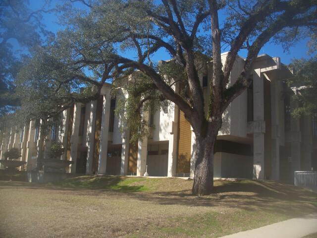 Jackson County Courthouse  Marianna Florida image