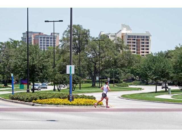 Lake Buena VIsta  Florida  Hotel Plaza Boulevard - panoramio image