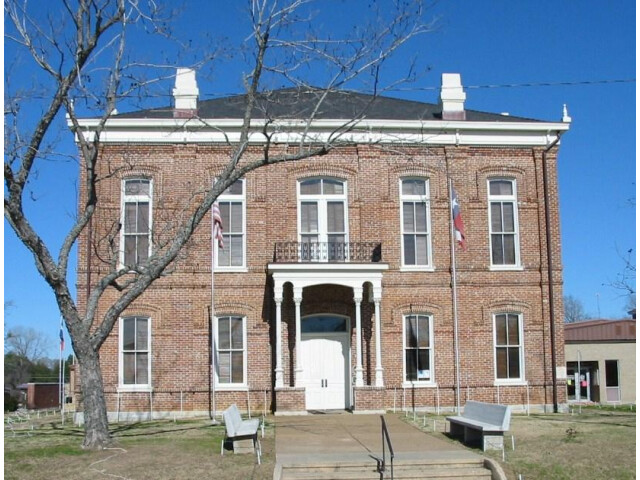 Leon-County-Courthouse image