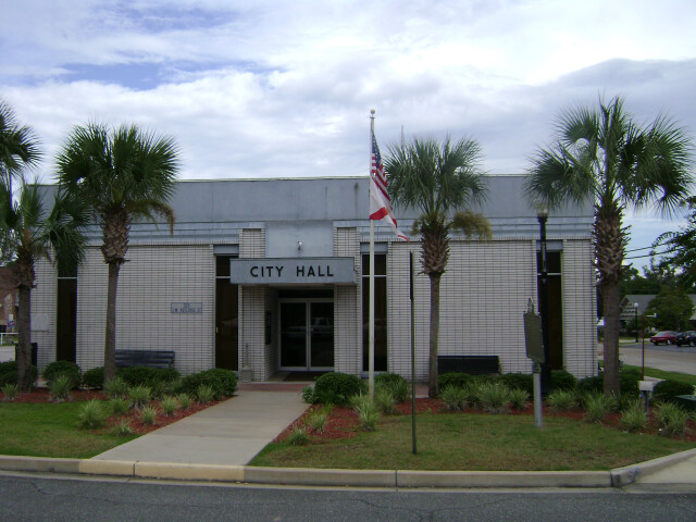 Madison City Hall image