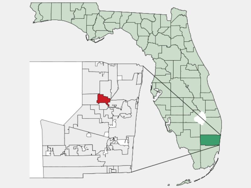North Lauderdale