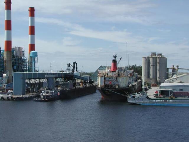 Port of Palm Beach Slip 2 image