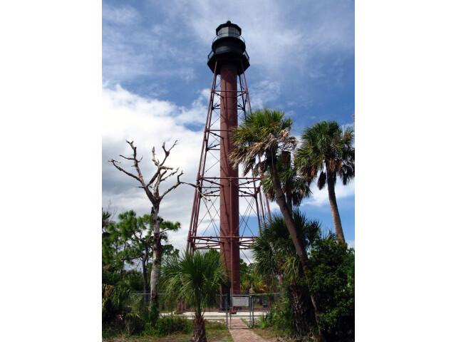 USCG Anclote Keys Lighthouse image