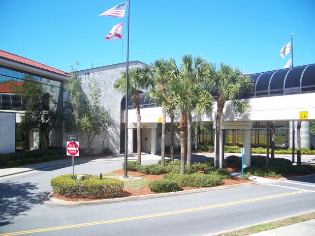 Port Orange FL city hall02 image
