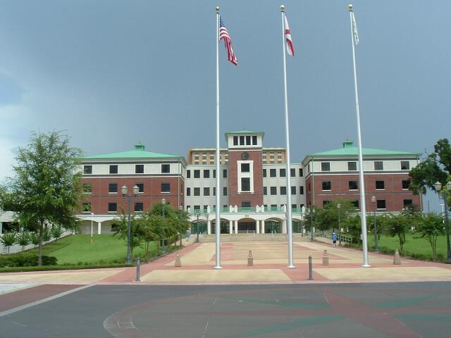 Volusia County 'DeLand' image
