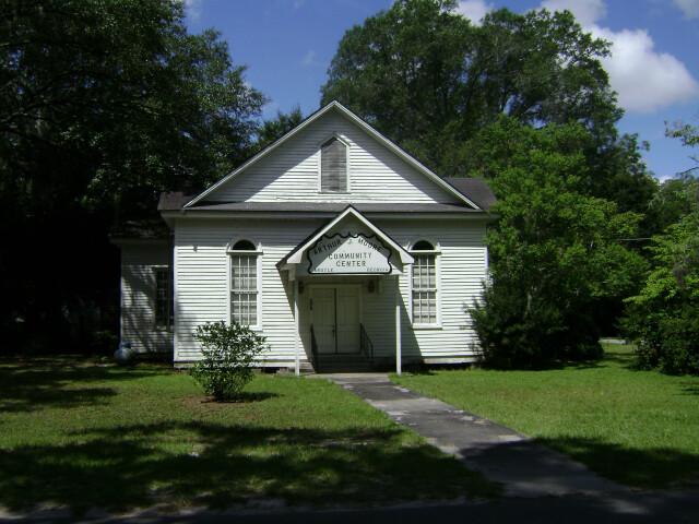 Argyle Community Center image