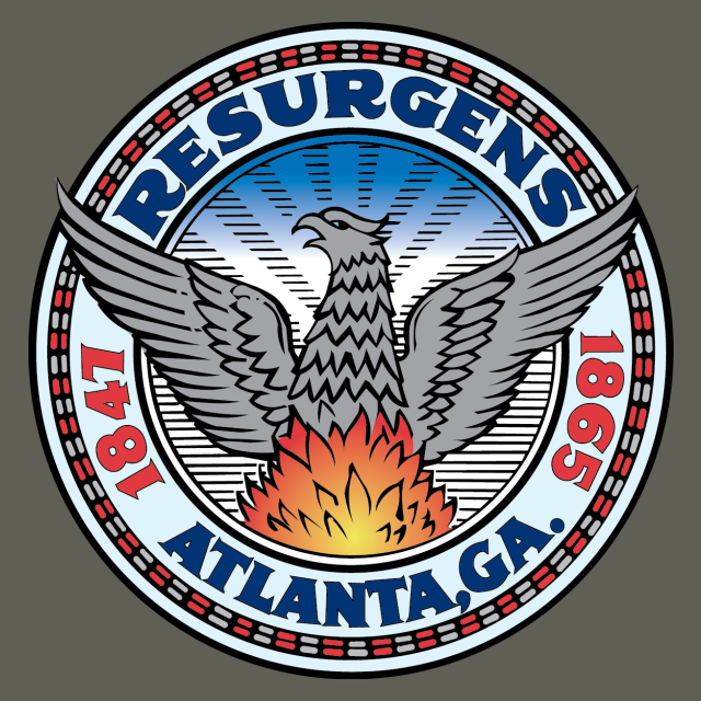Seal of Atlanta seal image