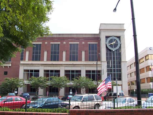 CobbCountyCourthouse image