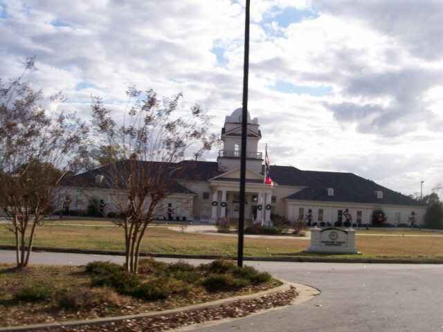 New Crawford County Courthouse image
