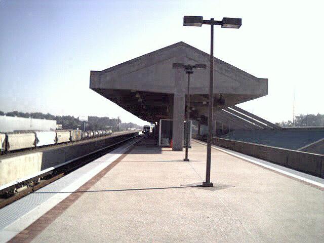 Doraville station image