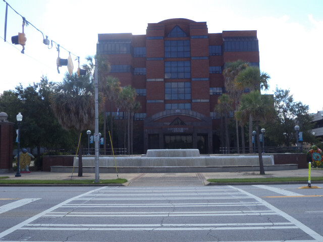 Dougherty County Government Center image