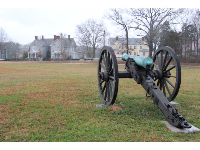 Fort Oglethorpe  Georgia image