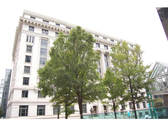 Atlanta Fulton County Courthouse 2012 09 15 05 6218 image