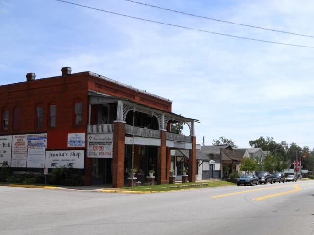 Hamilton Georgia image