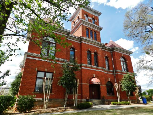 Madison County Courthouse image