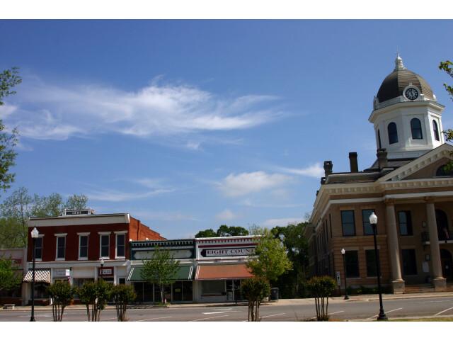Monticello GA image