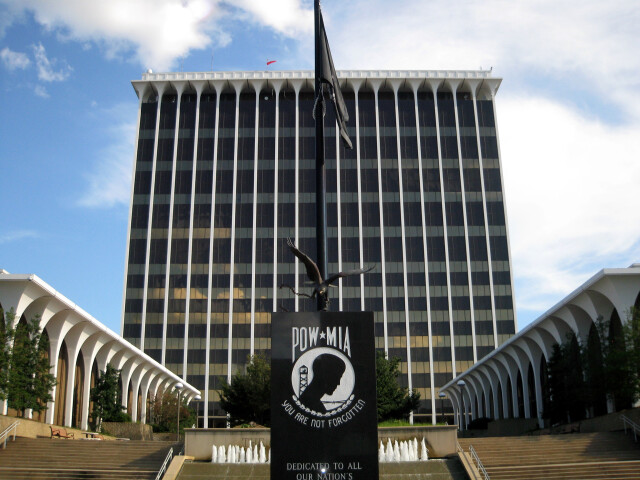 Government Center Columbus Georgia Consolidated Government image
