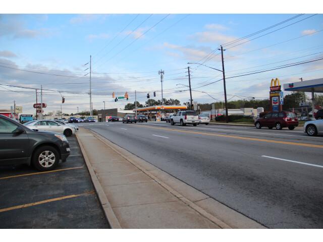 North Decatur Road  North Decatur  Georgia March 2017 image