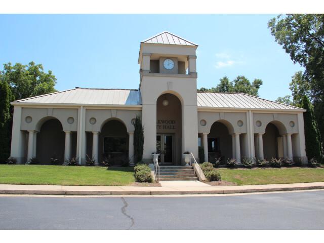 Oakwood  Georgia City Hall image