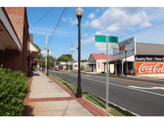 Marietta Street  Powder Springs  Georgia image