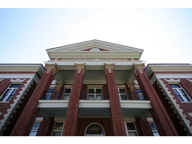 Putnam County Georgia Courthouse image