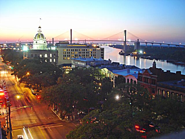 Savannah image