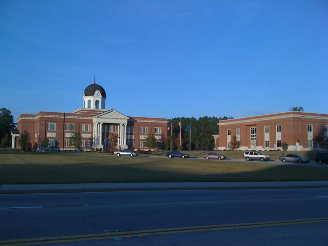 Snellville City Hall and Senior Center image