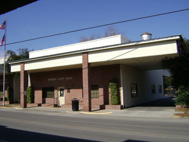 Sparks City Hall image