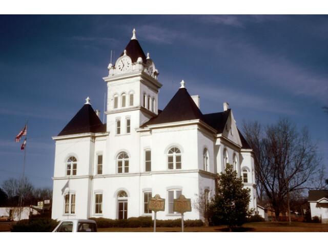 Twiggs County Georgia Courthouse image