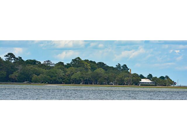 Wilmington Island  GA  US image