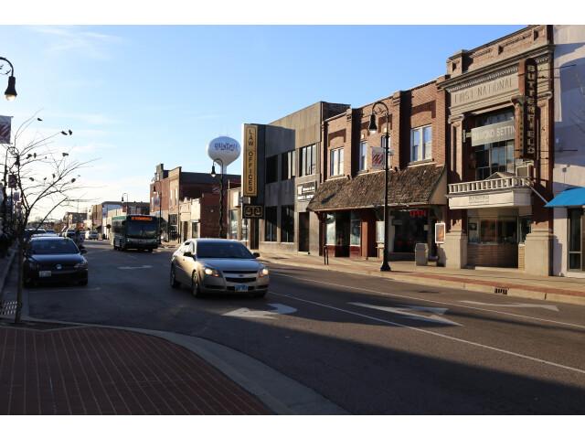 Collinsville Main Street image