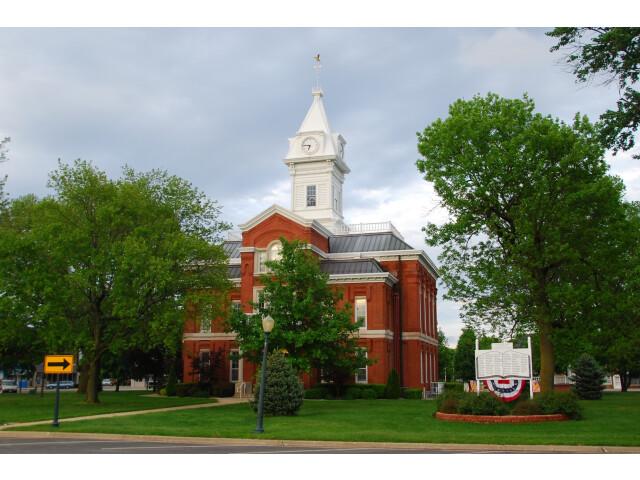 Cumberland-courthouse image