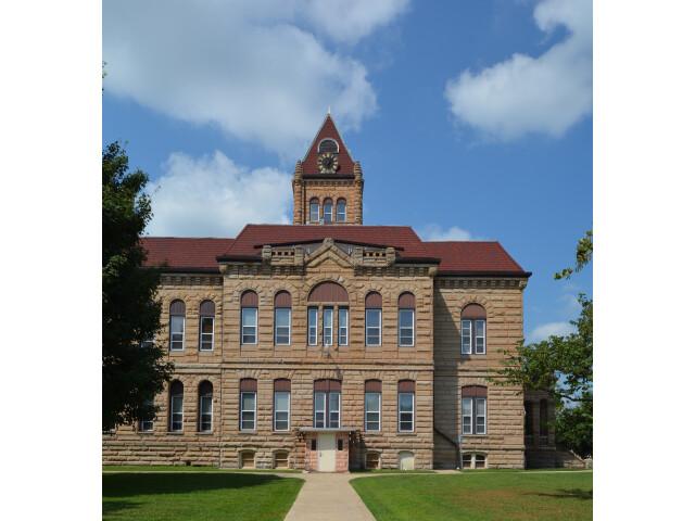 Image Greene County Courthouse image