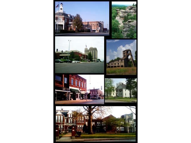 CompilationHarrisburgIL 2009 image