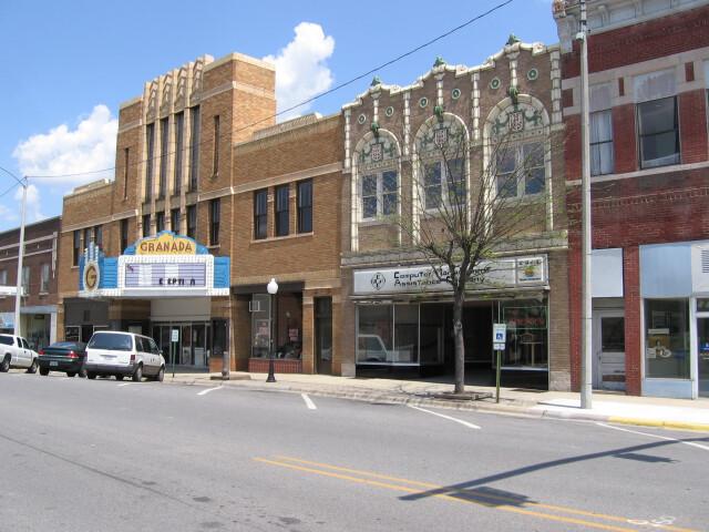 Mount Vernon Center image