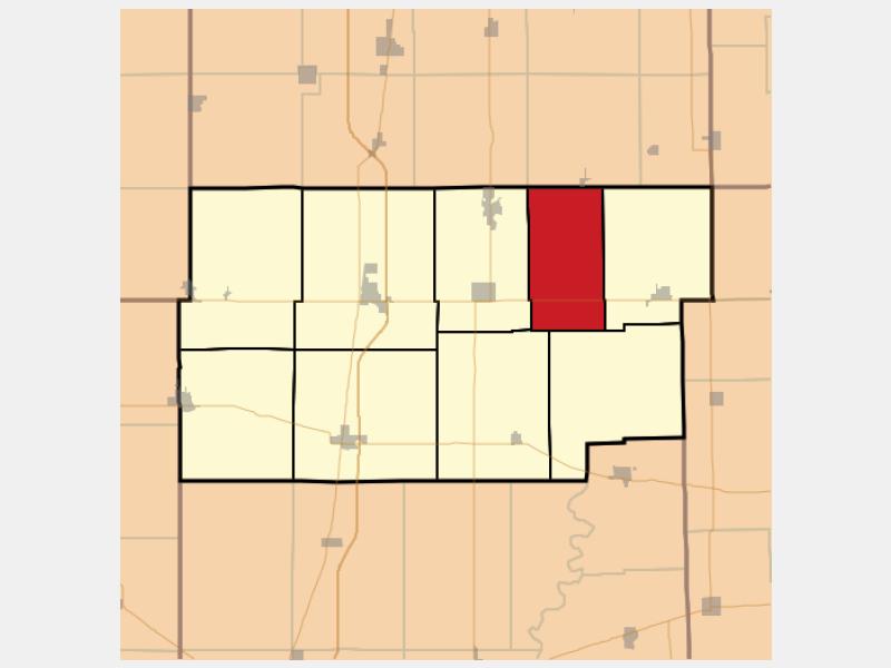 Murdock location map