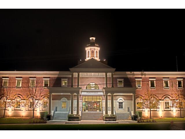 Plainfield-Illinois-Village-Hall image
