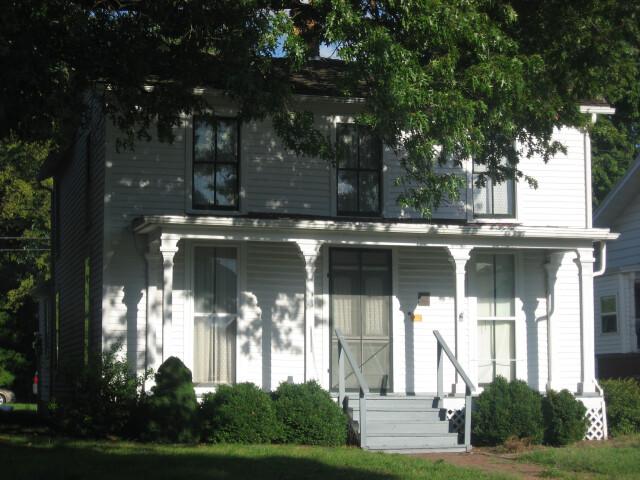 William Jennings Bryan Boyhood Home image