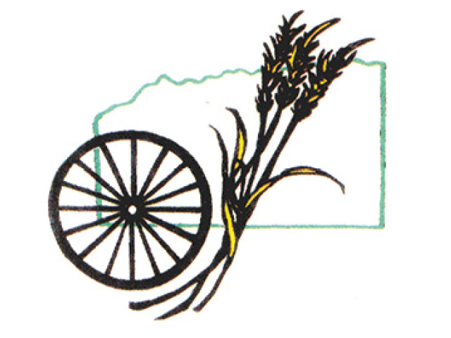 Flag of Washington County  Illinois flag image