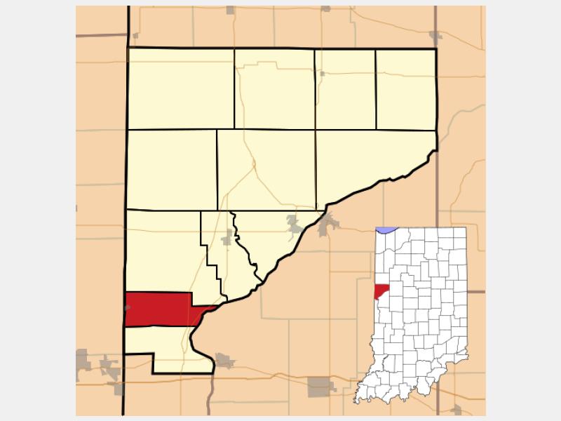 Kent locator map