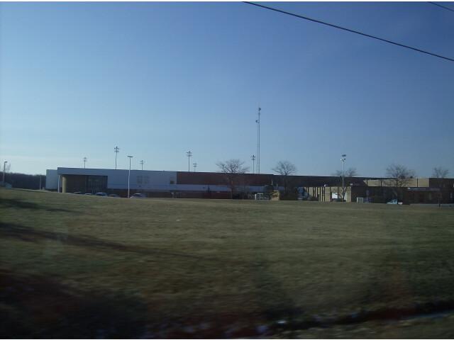 Norwell High School  Indiana image