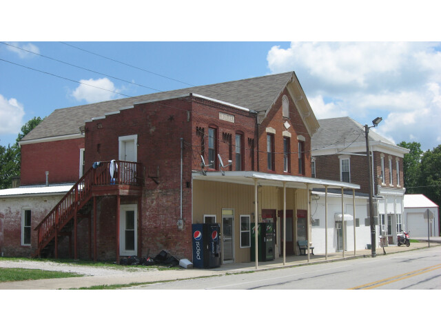 Cherry Street in central Lexington image