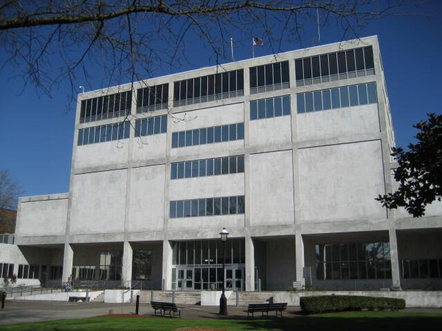 Marion County Courthouse Salem Oregon image